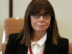 Πένθος για την Κατερίνα Σακελλαροπούλου - «Ήταν μέλος της οικογένειας μου»