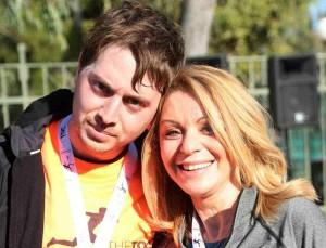 Σπάραξε ο γιος της Έλλης Στάη για το θάνατο του πατέρα του - «Ισως να μην τα καταφέρω...»