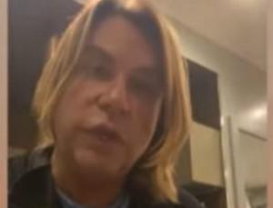 Θετικός στον κορωνοϊό ο Τρύφωνας Σαμαράς - Η ανακοίνωση στο instagram με βίντεο!