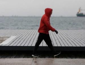 Βροχές και πτώση της θερμοκρασίας την Τετάρτη - Χειμωνιάτικος ο καιρός