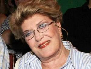 Ράγισε καρδιές η Βάσια Τριφύλλη - «Υποφέρω! Ερχόμενη στη Αθήνα έπεσα σε βαριά...»