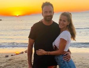 Μπαμπάς για τέταρτη φορά ο Γιώργος Λιανός - Επιβεβαιώθηκε η εγκυμοσύνη της Κωνσταντίνας Καραλέξη