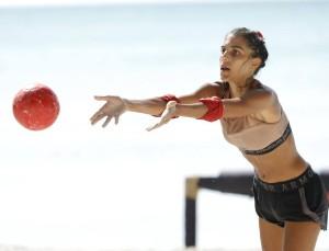 Survivor 4 - αποκλειστικό: Ανησυχία για την υγεία της Άννας Μαρία Βέλλη