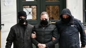 Προφυλακιστέος ο Δημήτρης Λιγνάδης