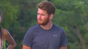 Survivor 4 spoiler: Στέλνουν τον Τζέιμς Καφετζή στην Κόκκινη ομάδα;