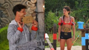 Survivor 4: Η αλήθεια για την σχέση του Ηλία Μπόγδανου και της Καρολίνας Καλύβα