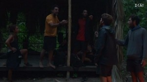 "Survivor 4: Η λέξη του Τζέιμς στην Μαριαλένα που κρυβόταν πίσω από το ""μπιπ"""