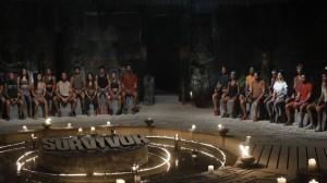 Survivor 4 spoiler 2/3: Οι δυο υποψήφιοι προς αποχώρηση μετά τον Κρις Σταμούλη