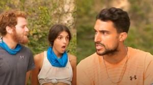 Survivor 4 trailer 8/3: Επεισόδιο μπροστά σε όλους με Τζέιμς και Σάκη