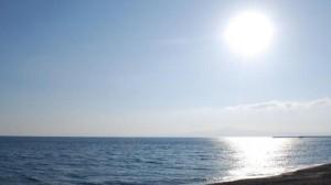 Καλοκαιρινός ο καιρός σήμερα 17/5 - Που θα φτάσει η θερμοκρασία