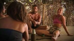 Survivor 4 trailer 9/5: Στα μαχαίρια Καρόλινα και Χαμπέρη