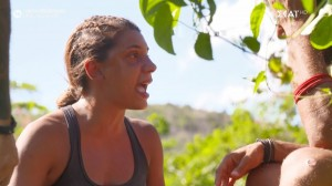 Survivor 4: Εκτός εαυτού η Μαριαλένα - Έφυγε μόνη της στο δάσος