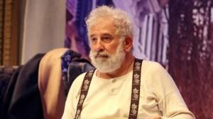 Πέτρος Φιλιππίδης: Κατηγορούμενος για βιασμό και δυο απόπειρες