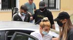 Σε τραγική κατάσταση η πρώην παίκτρια του Power of Love - Κατέρρευσε στη φυλακή