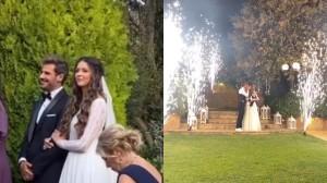 Άκης Πετρετζίκης: Η πρώτη του ανάρτηση μετά τον γάμο του με την Κωνσταντίνα Παπαμιχαήλ