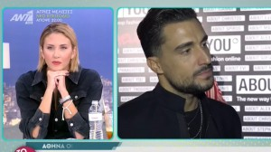 Σάκης Κατσούλης: Επιτέλους το παραδέχθηκε - «Είναι κοροϊδία να λέμε ότι είμαστε φίλοι με την Μαριαλένα»