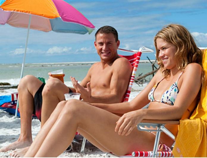 Είσαι single; Γίνε master του φλερτ στην παραλία!