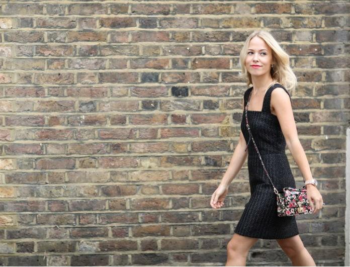 Μικρό μαύρο φόρεμα- Ποιος τύπος ταιριάζει ιδανικά στο σώμα σου  - ΤΙ ΘΑ  ΦΟΡΕΣΕΙΣ - YOU WEEKLY 93938866a1e