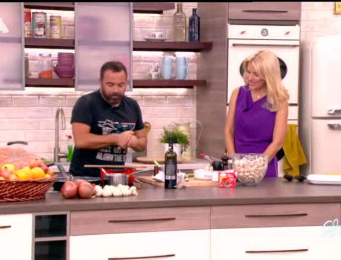 Ελένη Μενεγάκη: Αυτοί είναι οι δύο μάγειρες που διεκδικούν την θέση του Καλλίδη! Ποιον προτιμάτε εσείς;