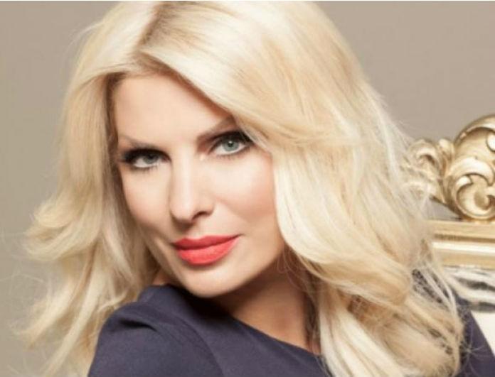 Το... χαστούκι γνωστής παρουσιάστριας στη Μενεγάκη - Γιατί αρνήθηκε  κατηγορηματικά να συνεργαστεί μαζί της  a82e031ff74