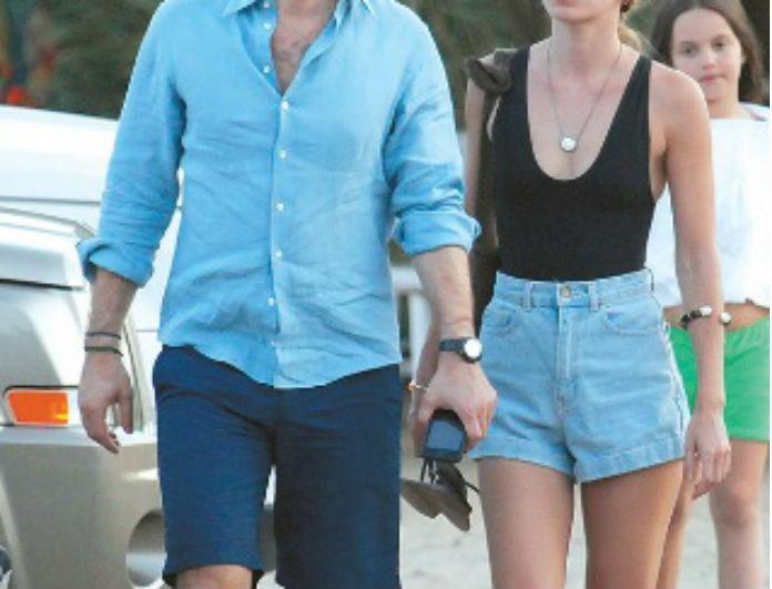 Πόσο κρίμα! Ράγισε το γυαλί στη σχέση αγαπημένου ζευγαριού της ελληνικής showbiz