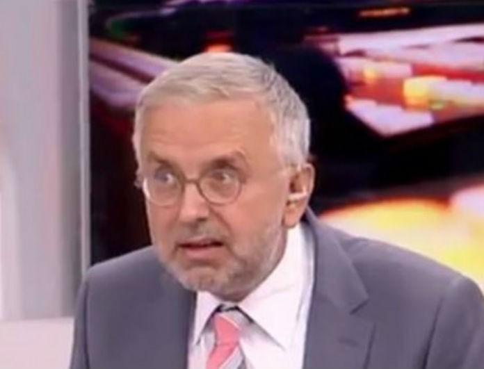 Το ξέσπασμα του Βερύκιου για τον Δημήτρη Κοντομηνά και τις άδειες: \