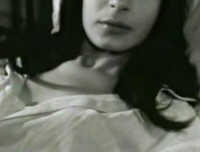 Θρήνος στον ελληνικό κινηματογράφο! Πέθανε θρυλική ηθοποιός!