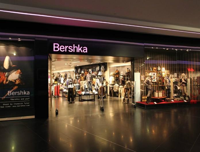 Bershka: Το φόρεμα που έχει τρελάνει και κοστίζει ΜΟΝΟ 16 ευρώ! Τρέξε
