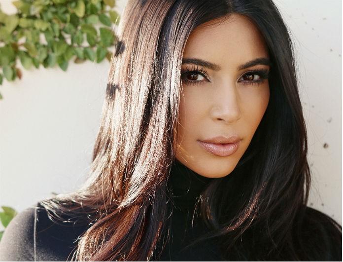 Αντιμέτωπη με τον απόλυτο εφιάλτη η Kim Kardashian! Τη σημάδεψαν με όπλο  και πήγαν να τη σκοτώσουν feb3f194d9d