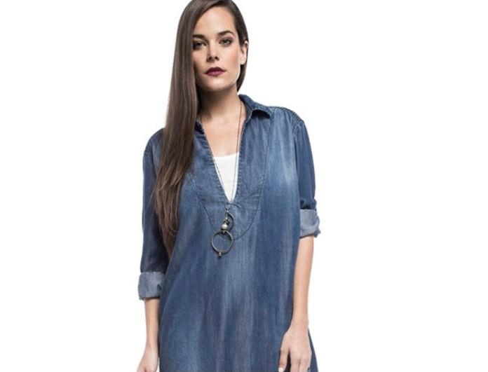 ba9ce3753989 Αυτά είναι τα φορέματα που μπορείτε να τα φοράτε όλη μέρα- Πού θα τα βρείτε  και πόσο κοστίζουν