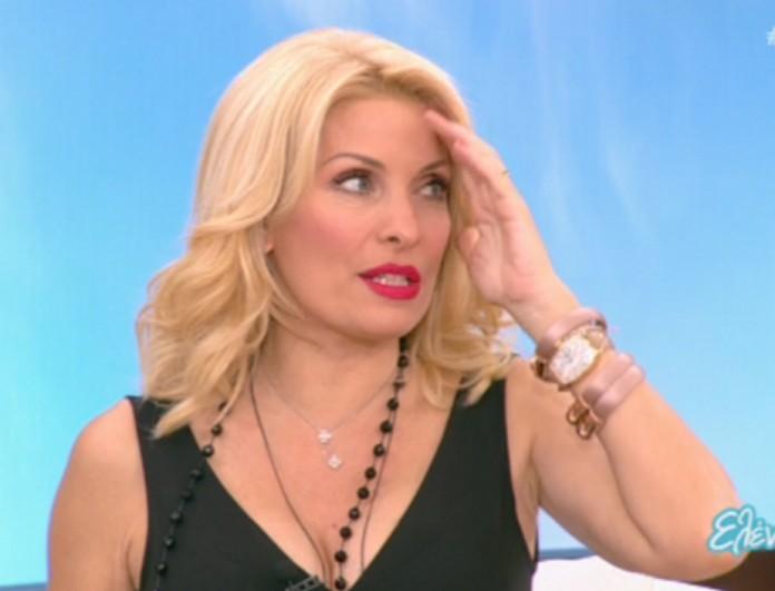 Η αντίδραση της Ελένης Μενεγάκη για το διαζύγιο Σκορδά - Λιάγκα!