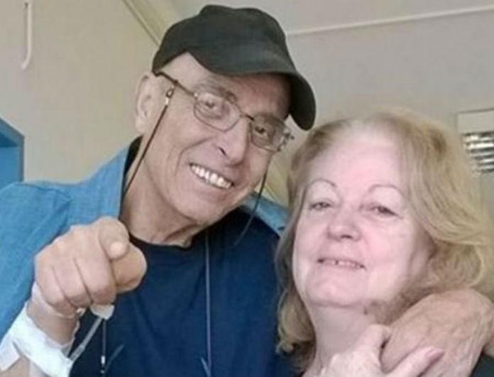 Πέθανε ο Γιώργος Βασιλείου -Έχασε τη μάχη με τον καρκίνο