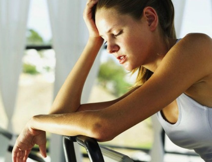 Τέλος στο βαρετό γυμναστήριο! Αυτός είναι ο απόλυτος τρόπος να γυμνάζεσαι και να διασκεδάζεις ταυτόχρονα!