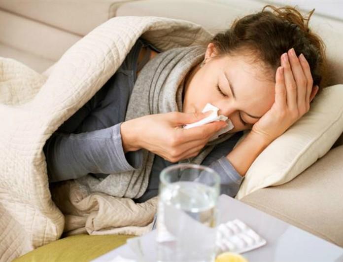 Χειμερινές ασθένειες: Το απόλυτο μυστικό για να μην \