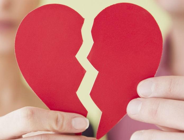 Broken-Heart-Break-Up