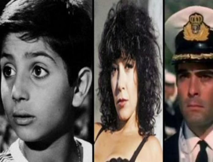 51745f3d3ea Πώς είναι σήμερα 10 «ξεχασμένοι» Ελληνες ηθοποιοί του κινηματογράφου ...