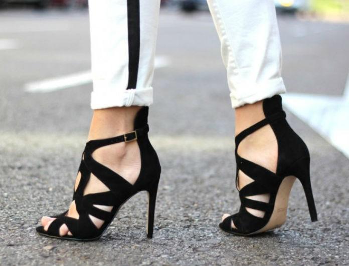 Ξέρουμε τα παπούτσια που θα αγαπήσεις το καλοκαίρι!