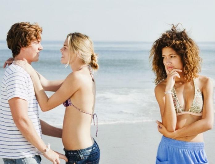 Η έρευνα μίλησε! Αν ο σύντροφος σας κοιτάζει άλλες… έχετε την τέλεια ... 921c019290c