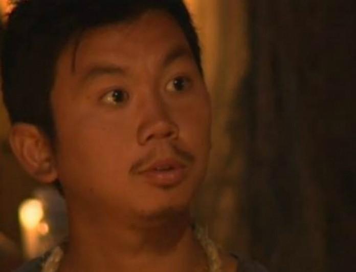 Ο Τσανγκ αποθεώνει τον Γιώργο Αγγελόπουλο και