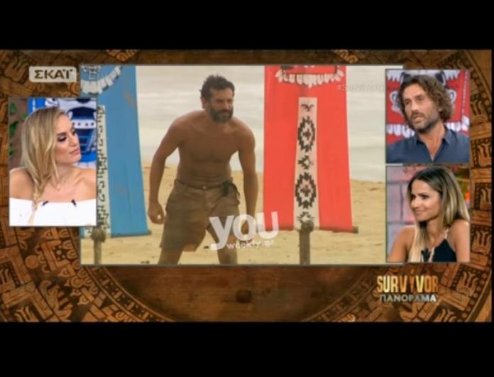Survivor Πανόραμα: Ο Κώστας Κοκκινάκης \