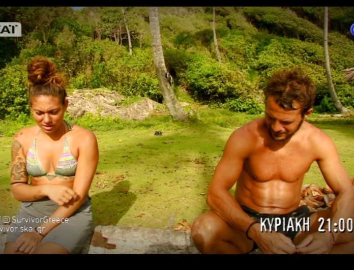 Survivor: Το trailer της Κυριακής! Οι αντιδράσεις με την αποχώρηση του Μπο και ο αγώνας για το έπαθλο! (Βίντεο)