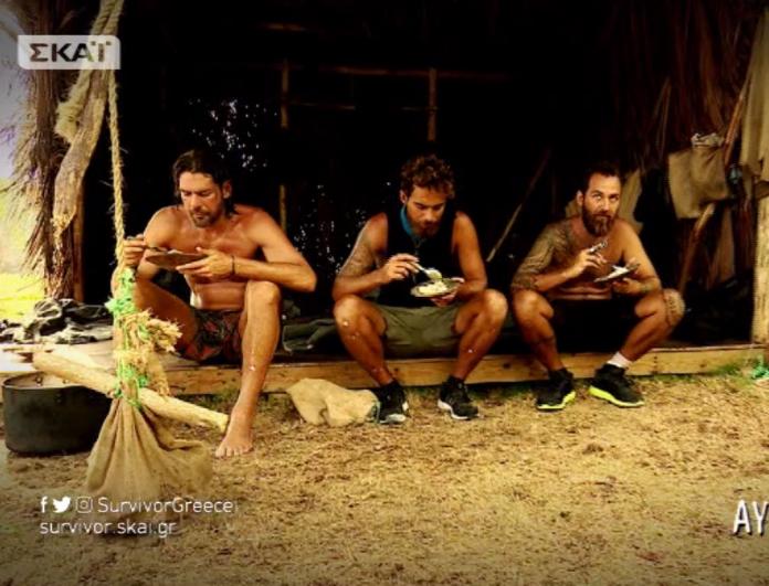 Survivor: Δείτε το τρέιλερ της Τρίτης! Ο αγώνας επάθλου και τα...στρατόπεδα! (Βίντεο)