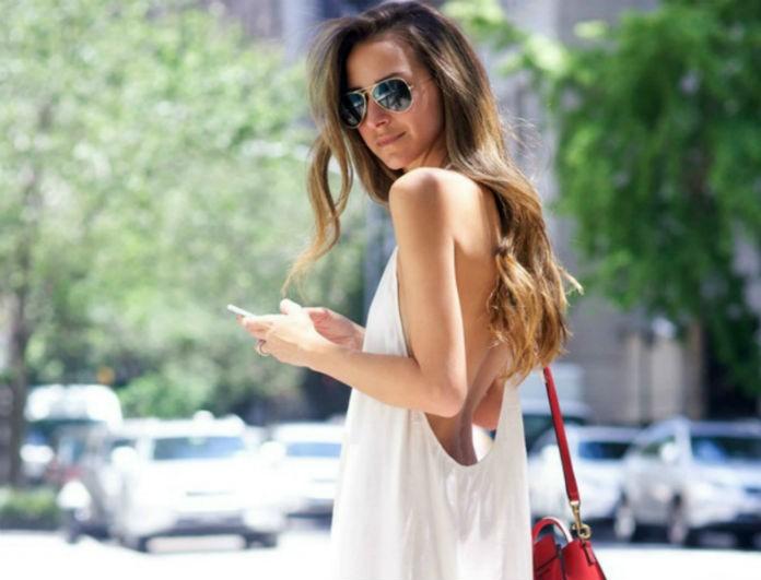 Bershka: Αυτό είναι το απόλυτο casual φόρεμα για τις πιο στιλάτες εμφανίσεις του καλοκαιριού!