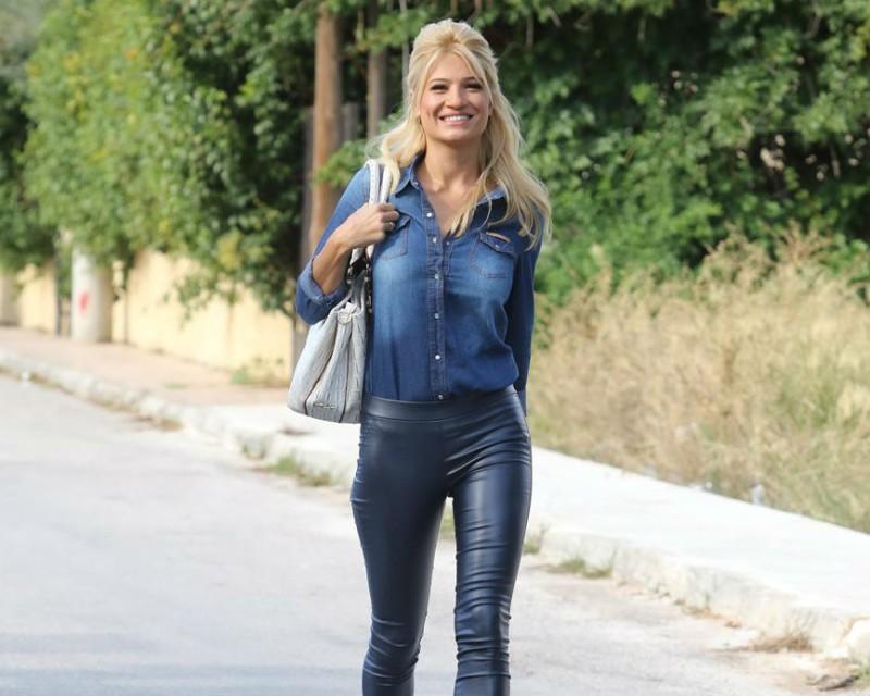 Μόνο στο Youweekly.gr: Η δίαιτα των 7 ημερών της Φαίη Σκορδά! Αναλυτικό πρόγραμμα διατροφής της λαμπερής παρουσιάστριας!