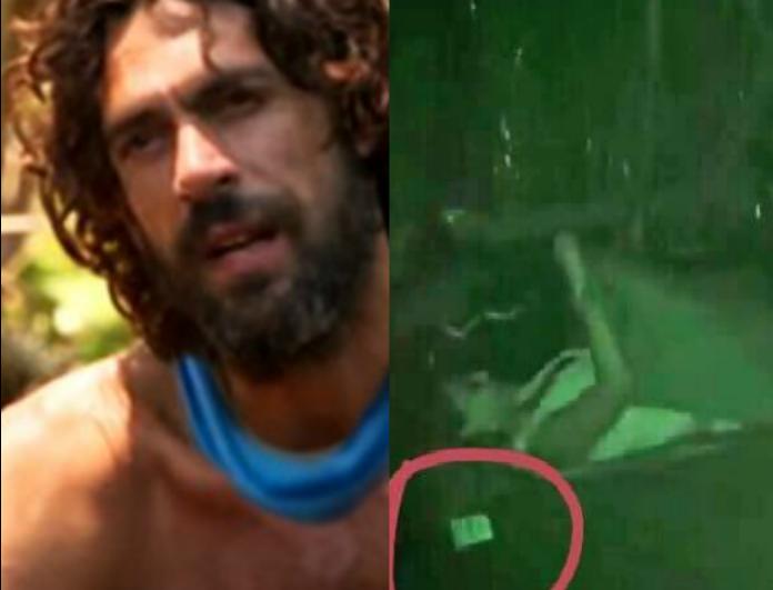 Ο Γιάννης Σπαλιάρας πήρε φόρα και αδειάζει παίκτες και παραγωγή! Όλη η αλήθεια για το κάπνισμα στο Survivor!