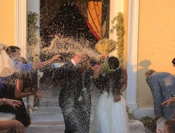 Παντρεύτηκε Έλληνες ηθοποιός και δεν το πήρε κανείς χαμπάρι! Ο λόγος για τον...