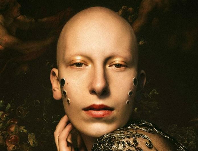 Σταυριάννα: Η Ελληνίδα που βρίσκεται στα παραμύθια και στη Vogue.
