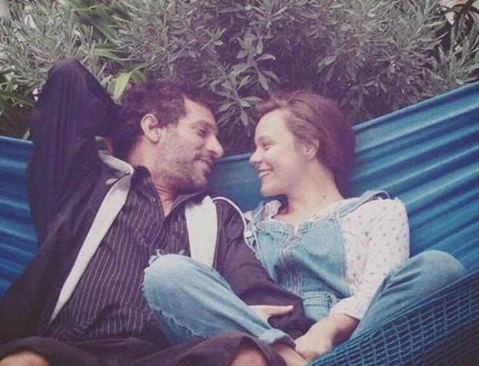 Γιώργος Χρανιώτης: Διακοπές με την κατά 21 χρόνια μικρότερη σύντροφό του! Οι πρώτες φωτογραφίες από τις μαγευτικές στιγμές τους (Photos)