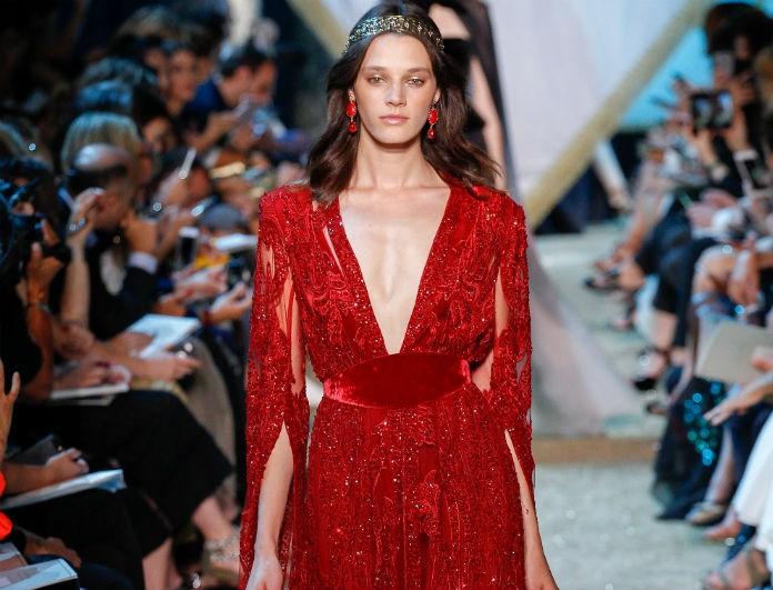 Συγκετρώσαμε τα καλύτερα look από την εβδομάδα μόδας του Παρισιού. Δείτε τα High Lights!