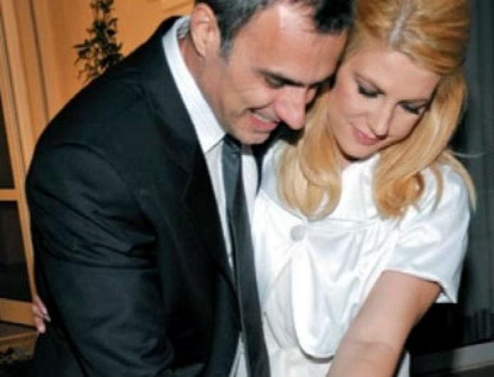 O παραμυθένιος γάμος της Ράνιας Θρασκιά και του Ανδρέα Φωτόπουλου! Οι